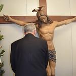 2019-03-06 Presentazione restauro Cristo Ancarano di Norcia