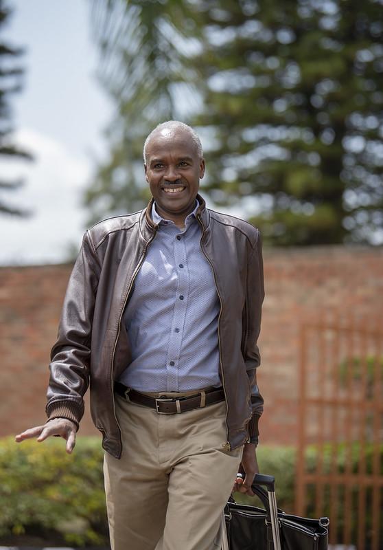 Umwiherero 2019: Governement Leaders depart to Gabiro. Kigali, 8 March 2019