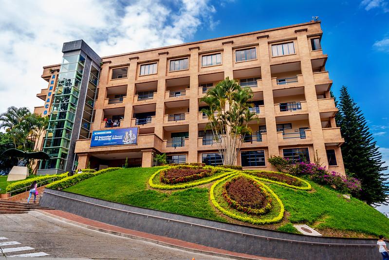Campus Universidad de Santander - UDES
