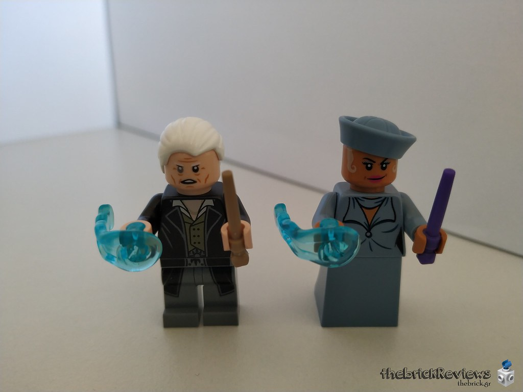 ThebrickReview:75951 Grindelwald's Escape 32434354947_24a21ab85c_b