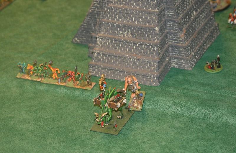 [4000 - Orcs+HL vs Khemri] La bataille des pyramides noires 32439636407_b74117b180_c