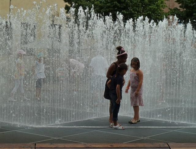 Sommer in der Stadt, Panasonic DMC-TZ8