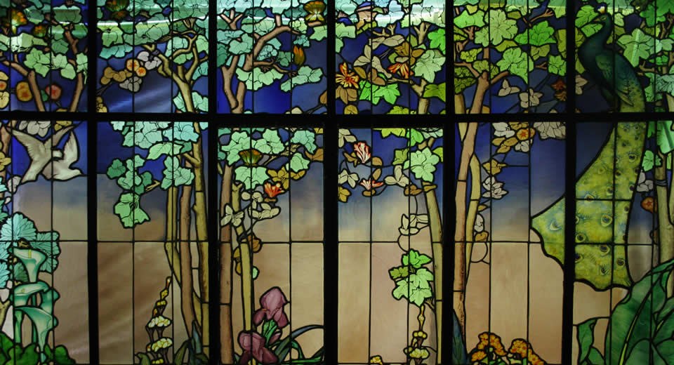 Nancy, Art Nouveau: Villa Majorelle | Mooistestedentrips.nl