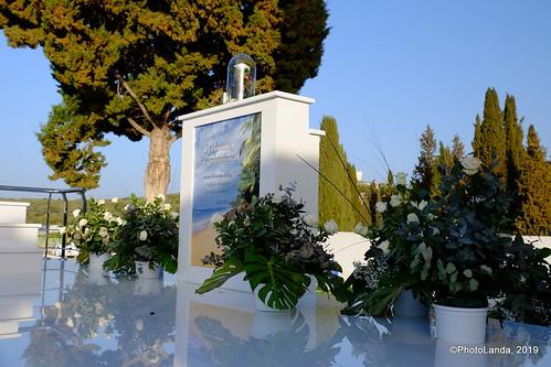 Mausoleo de Antonio el Tonto