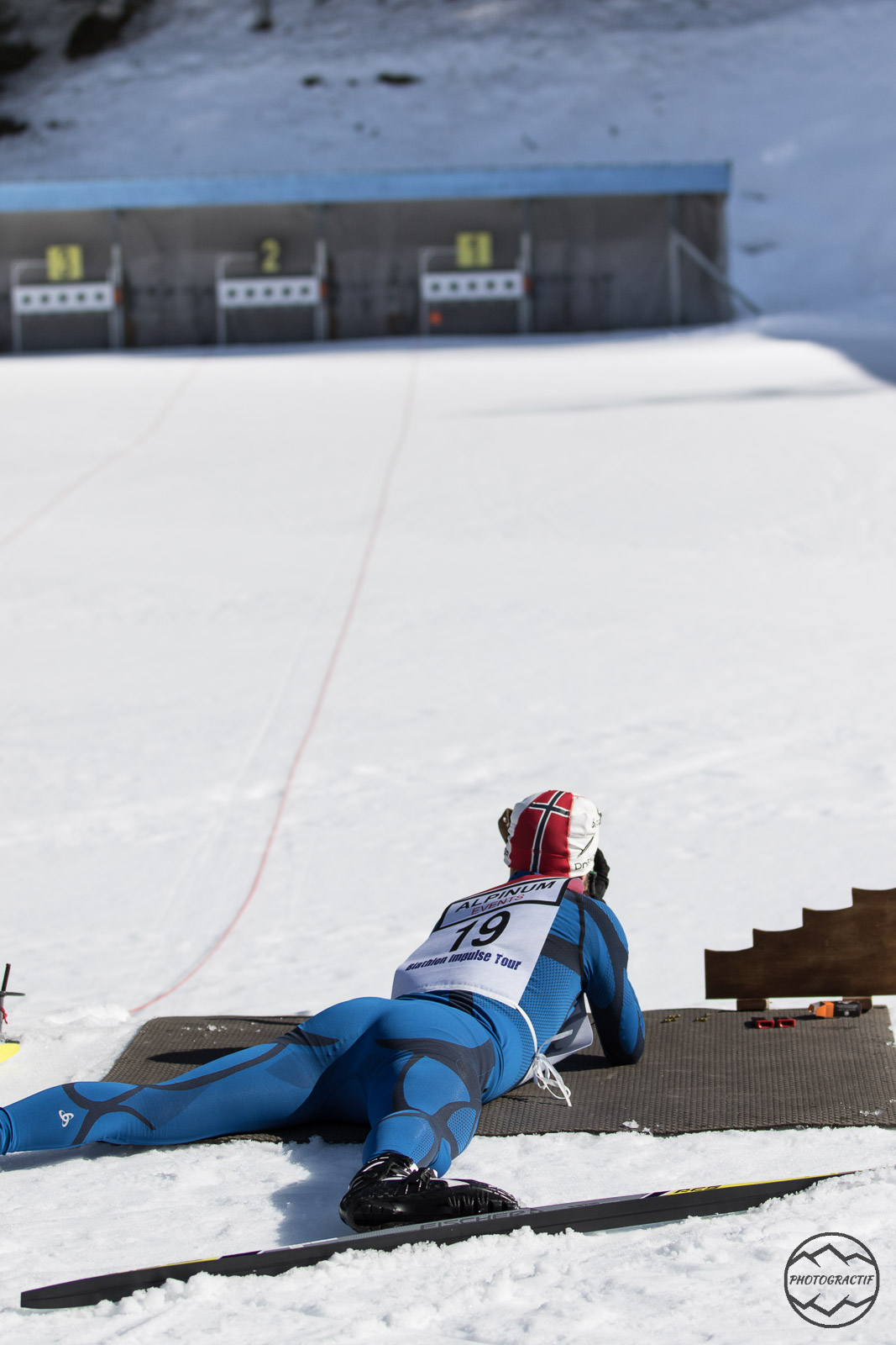 Biathlon Alpinum Les Contamines 2019 (34)