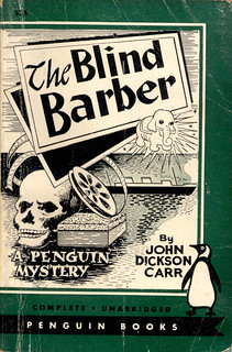 Penguin 528 - 4th Print 1945