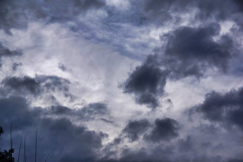 2019-01-11 - Landscape Photography, Nothing but Clouds