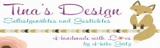 Tinas Design Banner