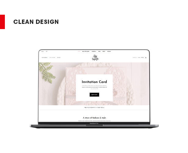 Ap Bemine PrestaShop Gift Theme - Beautiful Design