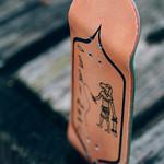 Kamel Pro Fingerboards - Grave