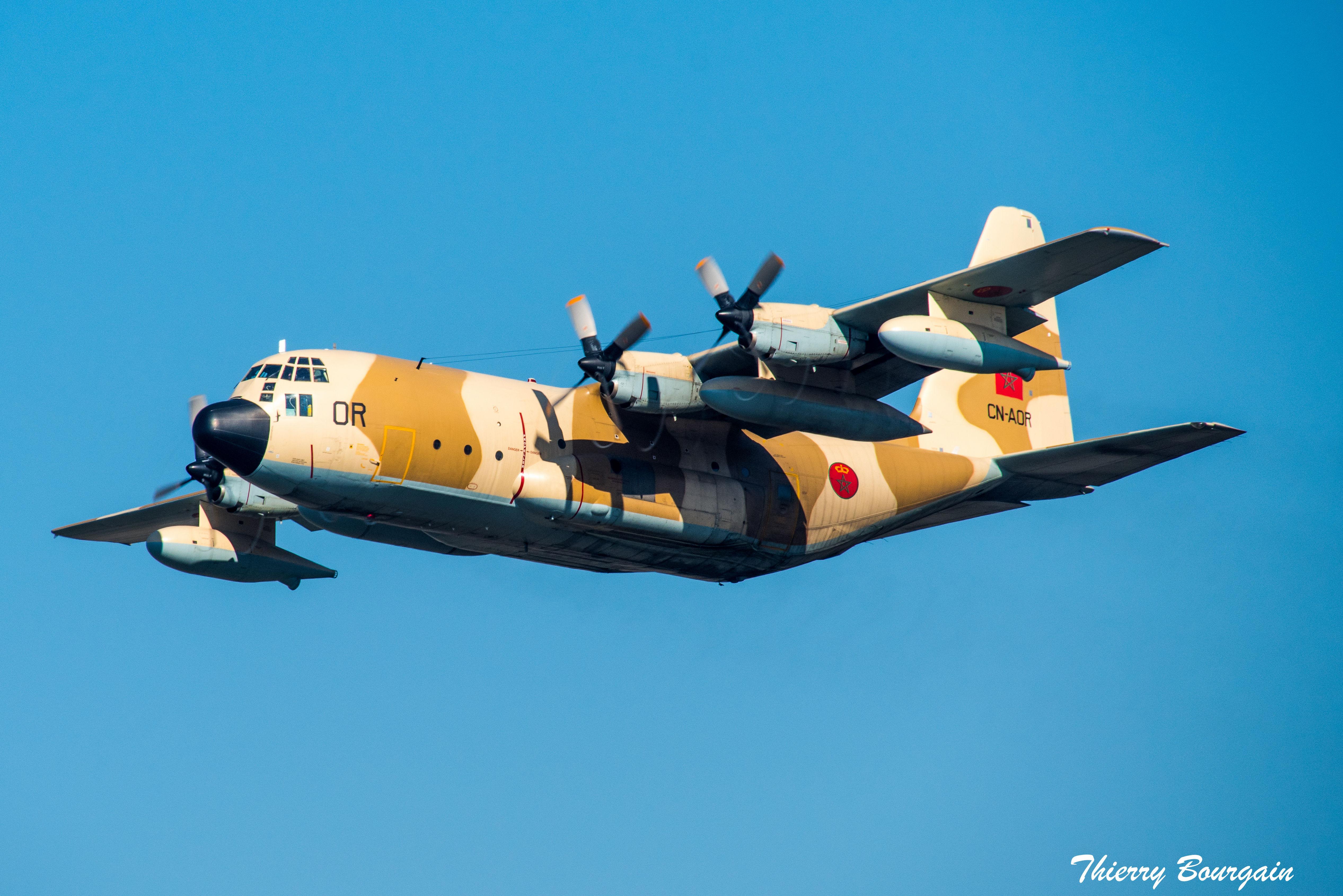 FRA: Photos d'avions de transport - Page 37 40264309563_751bd806df_o