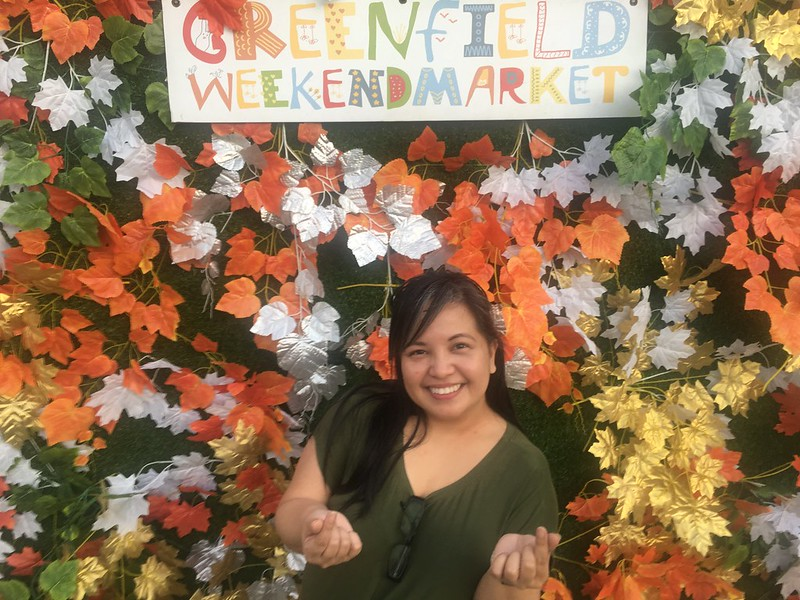 Greenfield Weekend Market