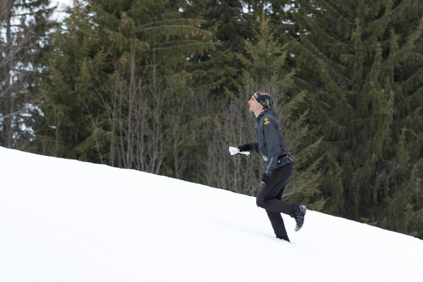 DSN Entrainement Ski Raquettes (73)