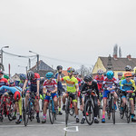 Zaterdag 23 maart 2019 - Pommeroeul 1.17 Nieuwelingen