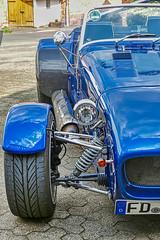 Lotus Super Seven (77)