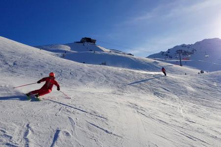 Tipy SNOW tour: Bormio – nekonečně variant dlouhých sjezdů