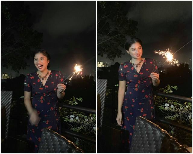 Crystal Faith Neri 2018 - New Year
