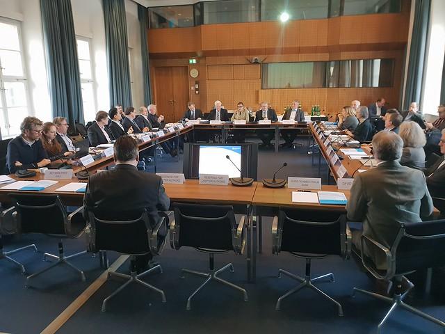 19.01 Second meeting of the IIASA-OECD taskforce