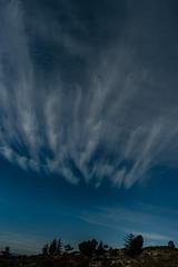 échappée nuageuse - Photo of Aubagne