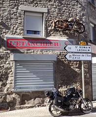 P2260923 - Photo of Saint-Sauveur-en-Rue