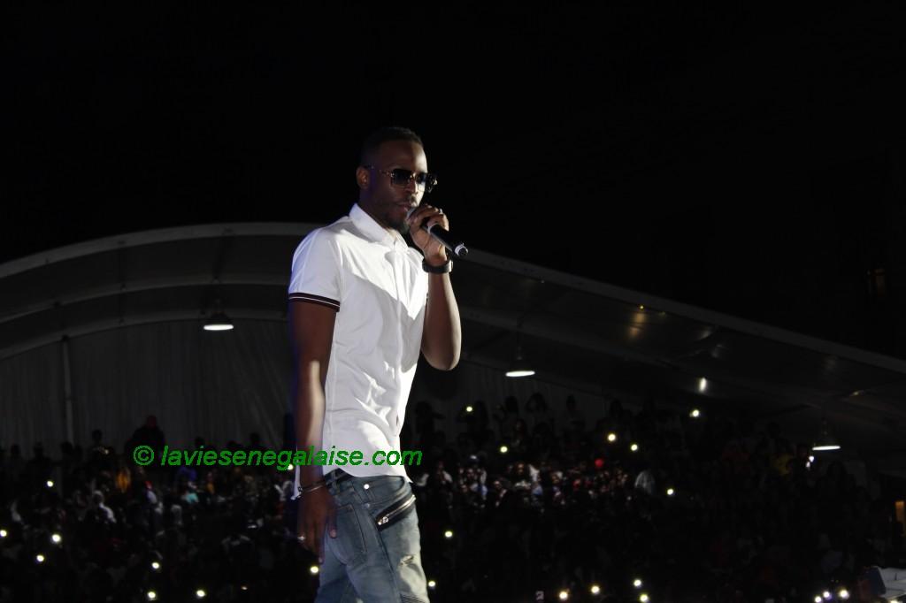 Photos, images concert Dadju 2018 à Dakar, par laviesenegalaise (20)