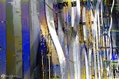 Colored band - Photo of Épiais-Rhus