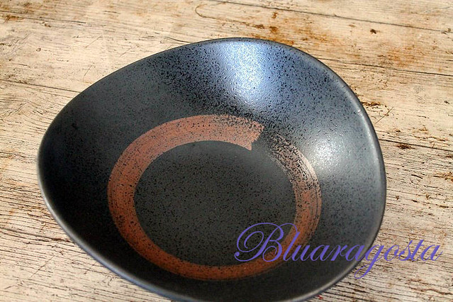 01-la mia nuova ciotola per Buddha bowl