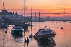 Dorset - Bournemouth area