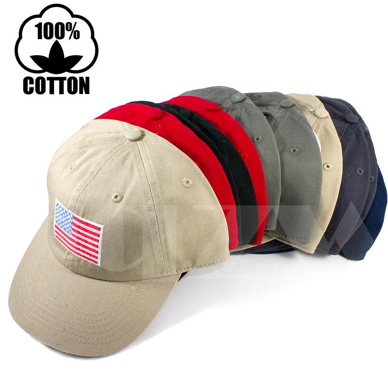 ad93681a9cb USA American Flag Tactical Operator Baseball Style Cap Hat Military  Adjustable. usa flag military hat usa flag military hat ...
