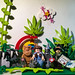 綠野仙蹤 The Wizard of OZ (LEGO minifigure)