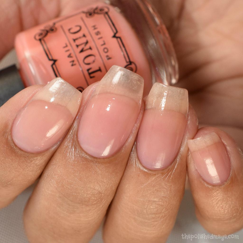 tonic polish french undies 2