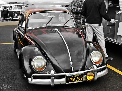 1960 VW Bug