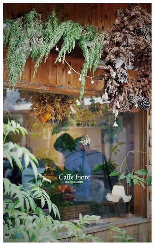 CAFFEFIORE珈琲花-6