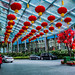 2019 - Singapore - Fullerton Hotel Entrance - 1 of 2