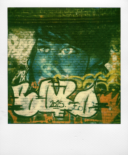 Graffiti (Tournai) ...