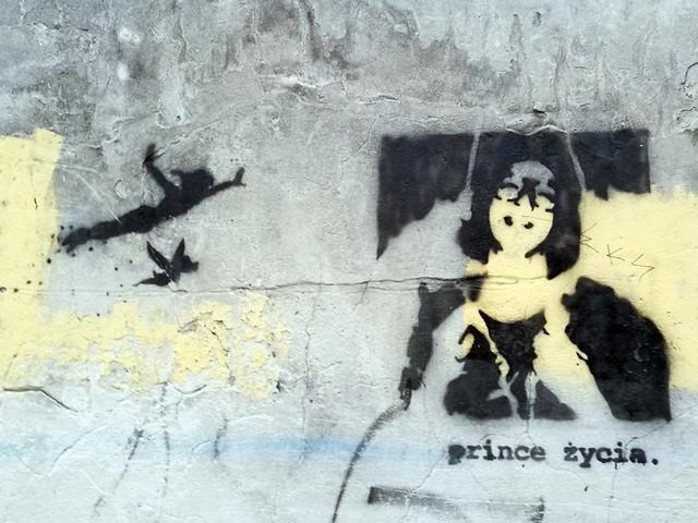 Prince życia