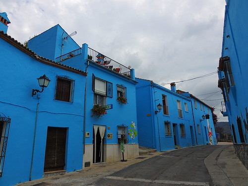 <Farmacia> Júzcar (Málaga)