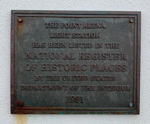 California Historical Landmark #1035
