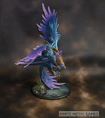 Stormraptor