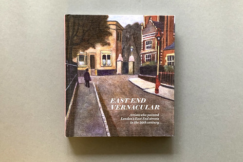 East End Vernacular_Cover
