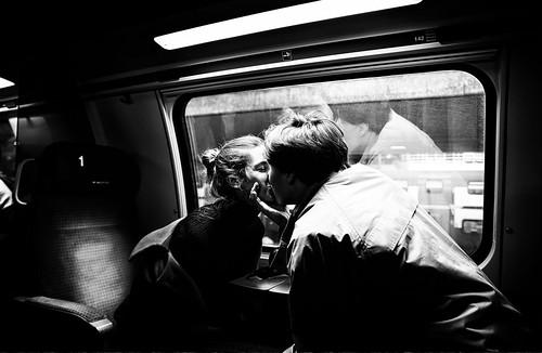 First Class Kiss