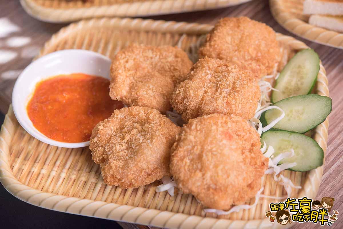 老巴剎新加坡風味美食-18