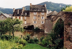 Lozère - Mende - Photo of Saint-Bauzile