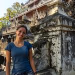 Mandalay, Amarapura, Inwa und Sagaing