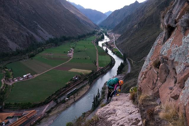Peru Skylodge-25
