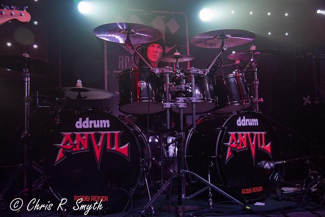 Anvil 7