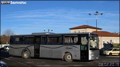 Mercedes-Benz Intouro - Couret Voyages