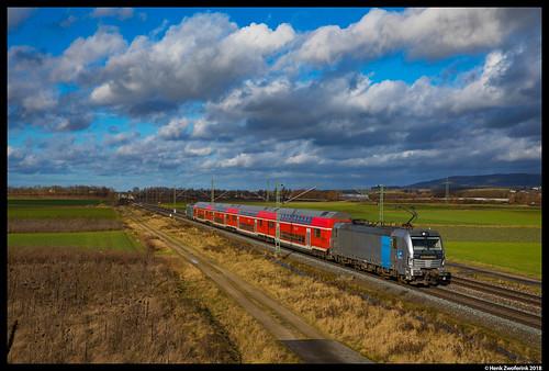 DB 193 805, Eggolsheim 01-01-2018