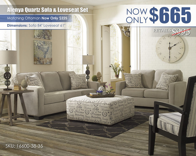 Alenya Quartz Sofa & Loveseat Set_16600-38-35-60-T500