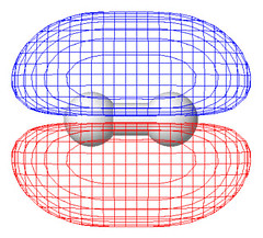 Hydrogen Virtual Orbital